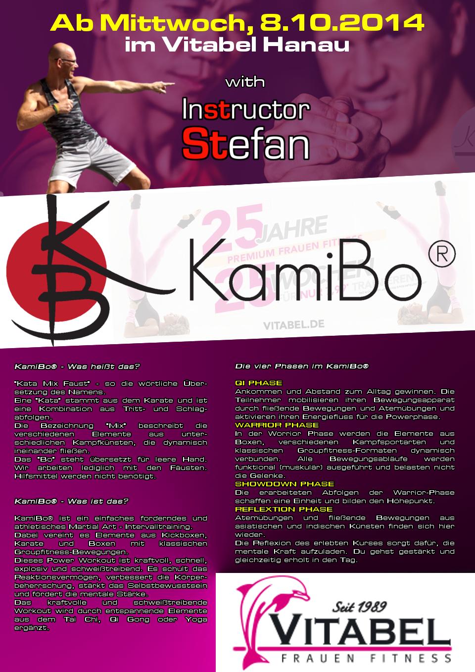Kamibo